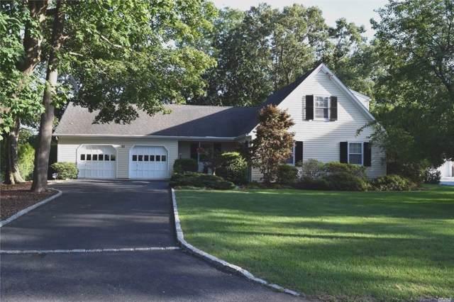 23 Church Ln, Westhampton Bch, NY 11978 (MLS #3181475) :: Signature Premier Properties