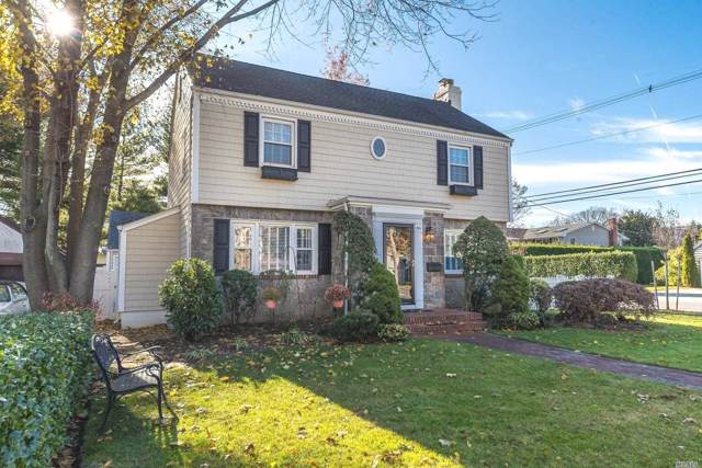 46 Kennedy Ave, Rockville Centre, NY 11570 (MLS #3182134) :: Signature Premier Properties