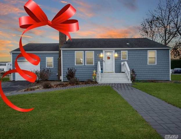 68 Purdy Ln, Amityville, NY 11701 (MLS #3183334) :: Signature Premier Properties