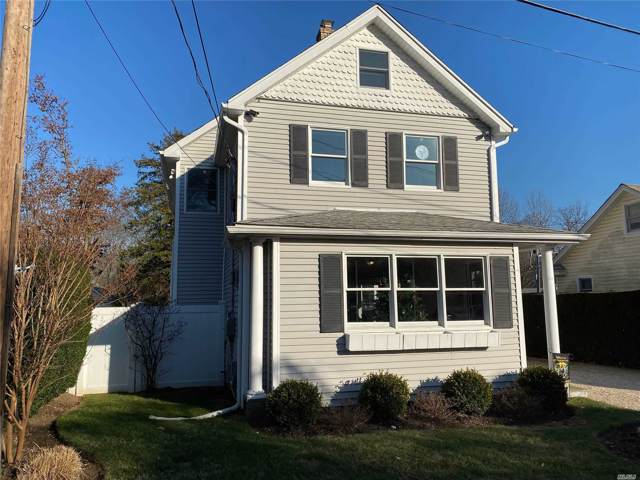 23 French St, Locust Valley, NY 11560 (MLS #3183520) :: Signature Premier Properties