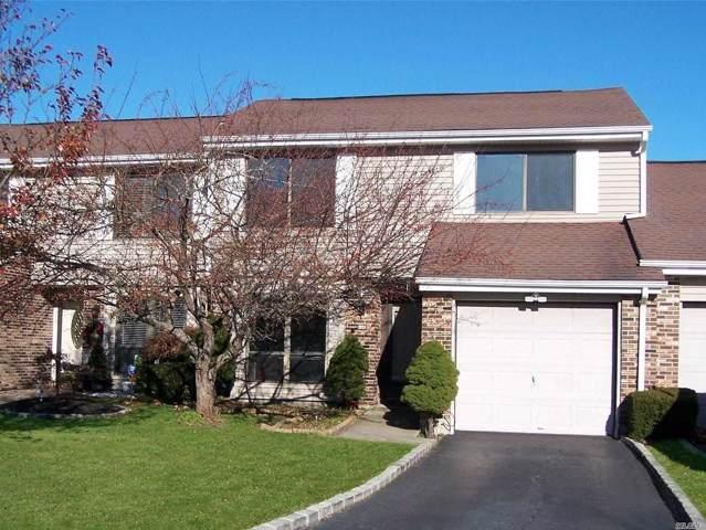 221 Hidden Ponds Cir, Smithtown, NY 11787 (MLS #3183605) :: Signature Premier Properties