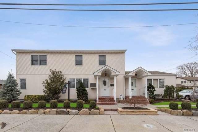 328 Stewart Ave, Bethpage, NY 11714 (MLS #3184259) :: HergGroup New York