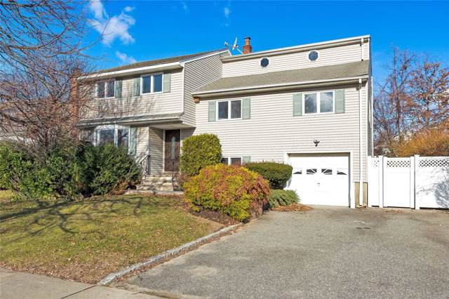 11 Lincrest St, Syosset, NY 11791 (MLS #3184460) :: Signature Premier Properties