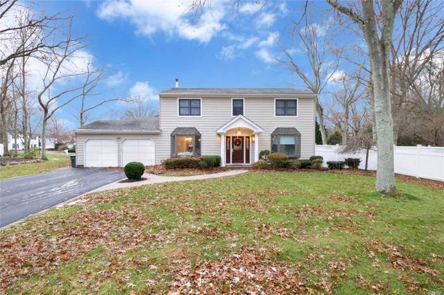 26 Mike Ln, Smithtown, NY 11787 (MLS #3184531) :: Signature Premier Properties
