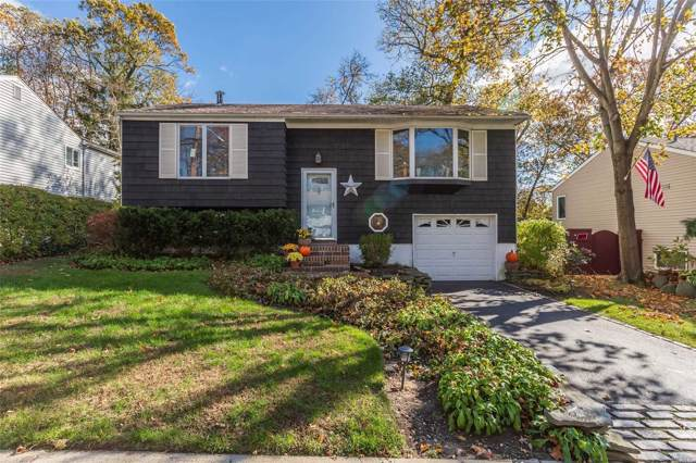 12 Penny Dr, Huntington Sta, NY 11746 (MLS #3184700) :: Signature Premier Properties