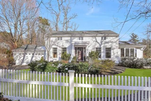 8 Prospect Rd, Centerport, NY 11721 (MLS #3184867) :: Signature Premier Properties
