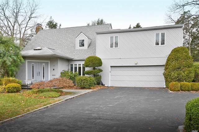 67 Magnolia Ln, East Hills, NY 11577 (MLS #3184904) :: Signature Premier Properties
