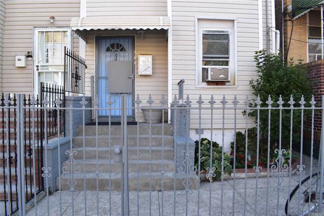 446 Elton St, Brooklyn, NY 11208 (MLS #3185277) :: Keller Williams Points North