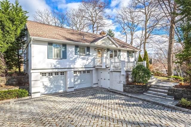 38 Ridgefield Rd, Centerport, NY 11721 (MLS #3185632) :: Signature Premier Properties