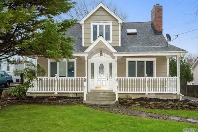 20 10th St, Locust Valley, NY 11560 (MLS #3187100) :: Signature Premier Properties
