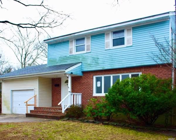 6 Bowdoin Rd, Centereach, NY 11720 (MLS #3188311) :: Keller Williams Points North