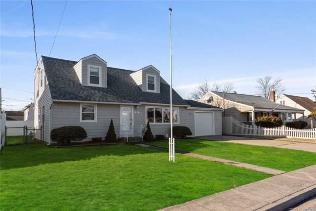 275 Madison Ave, Island Park, NY 11558 (MLS #3190835) :: Signature Premier Properties