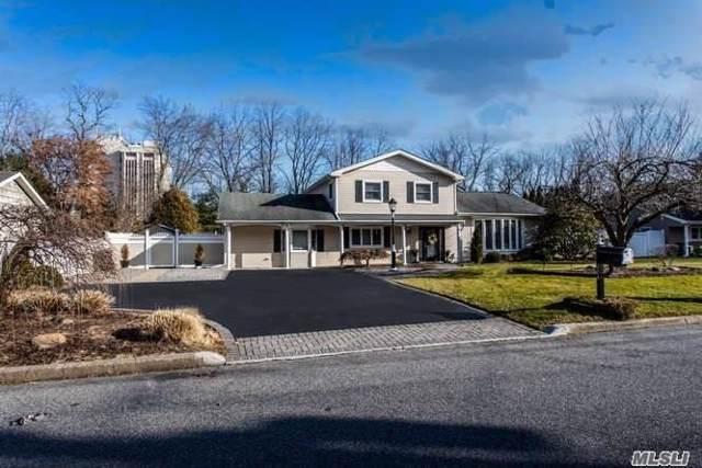 204 Northfield Rd, Hauppauge, NY 11788 (MLS #3191194) :: Keller Williams Points North
