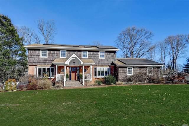 2 Thorman Ln, Huntington, NY 11743 (MLS #3191308) :: Signature Premier Properties