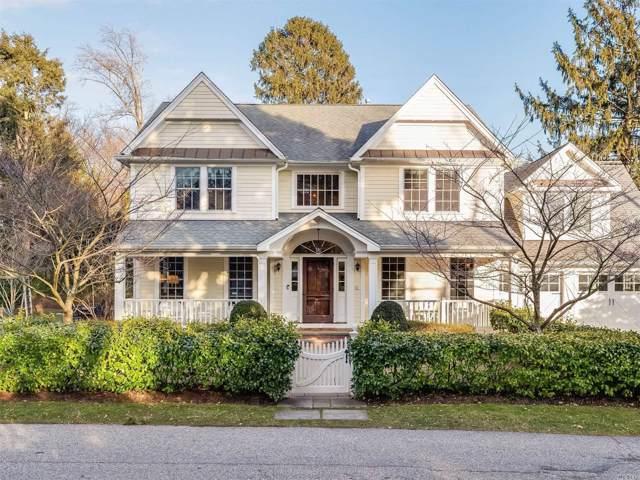 2 Coot Rd, Locust Valley, NY 11560 (MLS #3191449) :: Signature Premier Properties