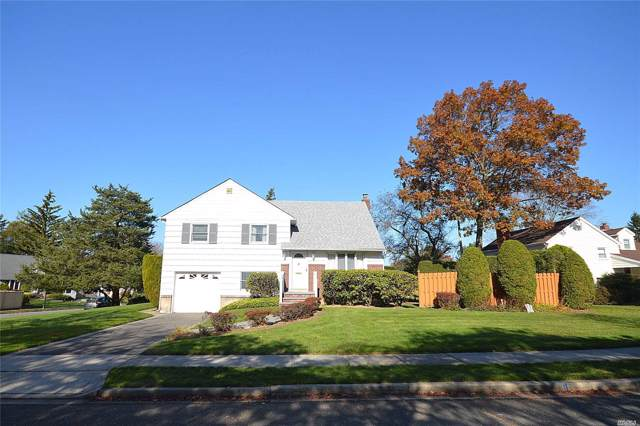 9 Edgewood Gate, Plainview, NY 11803 (MLS #3192336) :: Signature Premier Properties