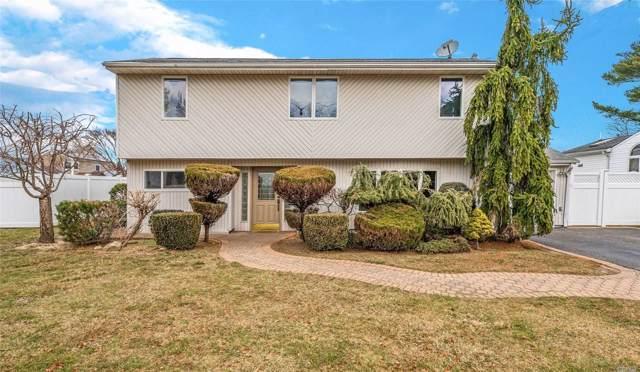 309 N Utica Ave, Massapequa, NY 11758 (MLS #3192475) :: Signature Premier Properties