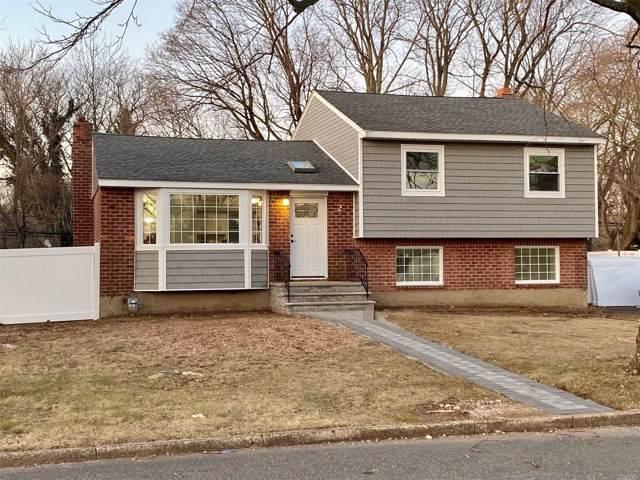 2 Robin Dr, Huntington, NY 11743 (MLS #3192616) :: Signature Premier Properties