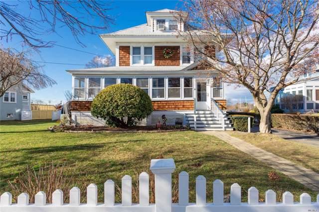 46 Carll Ave, Babylon, NY 11702 (MLS #3192766) :: Signature Premier Properties