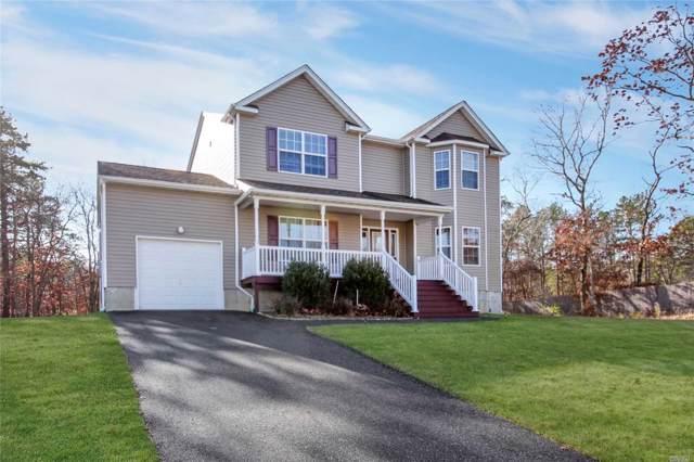 78 Madeline Rd, Ridge, NY 11961 (MLS #3192786) :: Signature Premier Properties
