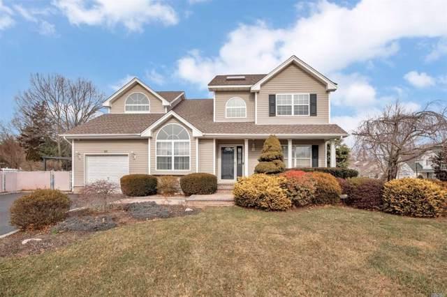 20 Long House Way, Commack, NY 11725 (MLS #3192943) :: Keller Williams Points North