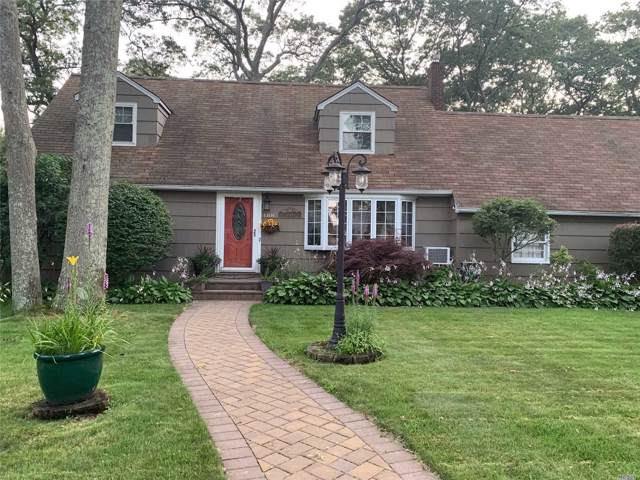 188 Phyllis Dr, Patchogue, NY 11772 (MLS #3193446) :: Signature Premier Properties