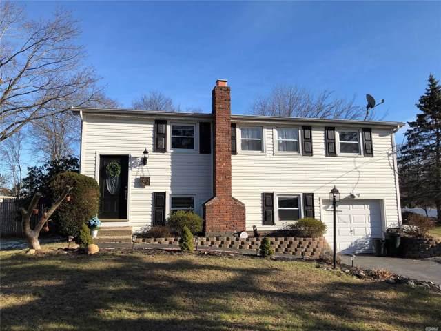 330 Sheep Pasture Rd, E. Setauket, NY 11733 (MLS #3194599) :: Signature Premier Properties