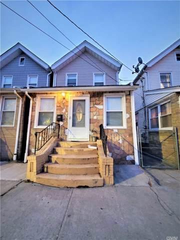 103-26 108th St, Richmond Hill S., NY 11419 (MLS #3194819) :: RE/MAX Edge