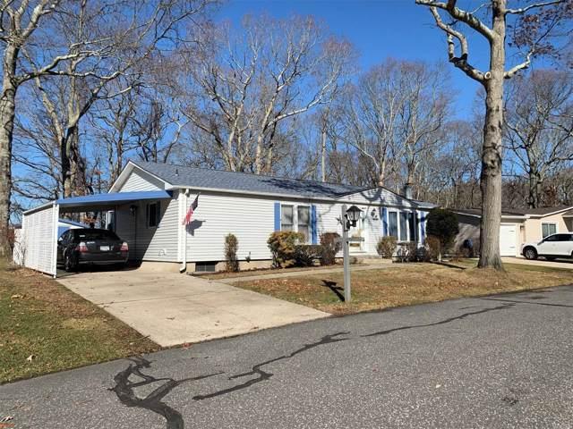 1407-54 Middle Rd, Calverton, NY 11933 (MLS #3195214) :: Signature Premier Properties