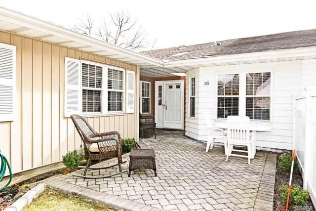 85 Revere Dr, Sayville, NY 11782 (MLS #3195720) :: Denis Murphy Real Estate