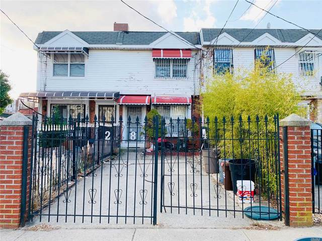 2864 W 27th St, Brooklyn, NY 11224 (MLS #3196558) :: RE/MAX Edge