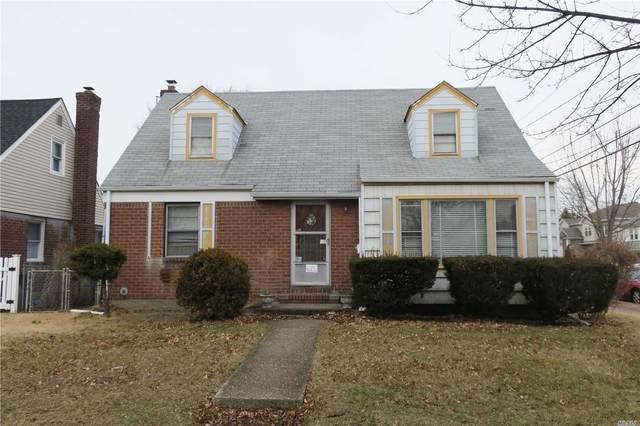 434 Jackson Ave, Mineola, NY 11501 (MLS #3197254) :: Kevin Kalyan Realty, Inc.