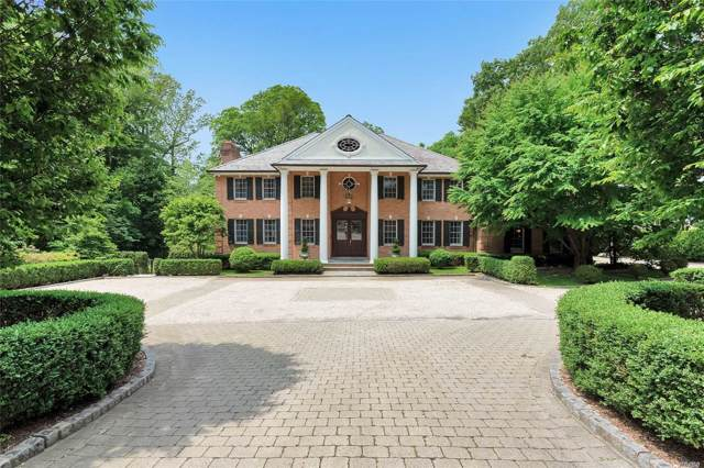 495 Manhasset Woods Rd, Manhasset, NY 11030 (MLS #3197744) :: Kevin Kalyan Realty, Inc.