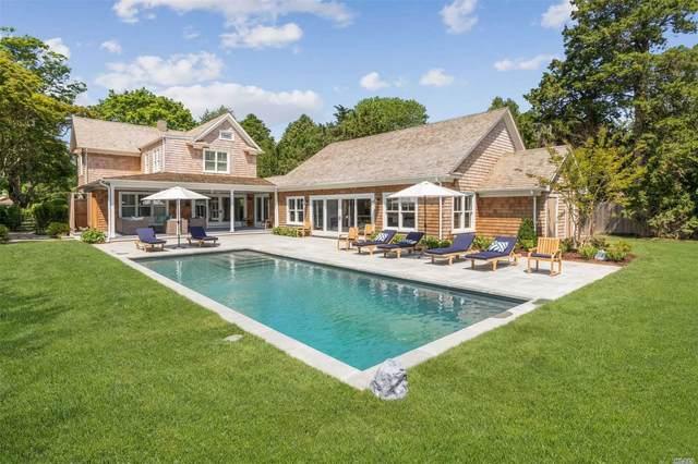 120 Elm Street, Southampton, NY 11968 (MLS #3197753) :: Signature Premier Properties