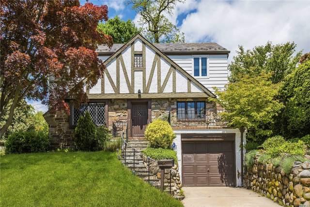 95 Shoreview Rd, Manhasset, NY 11030 (MLS #3198538) :: Kevin Kalyan Realty, Inc.