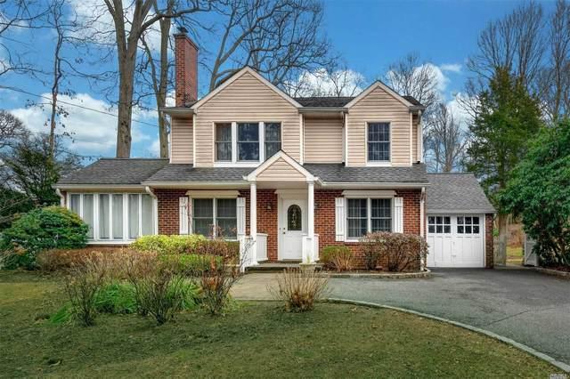 92 Clarke Dr, E. Northport, NY 11731 (MLS #3198618) :: Signature Premier Properties
