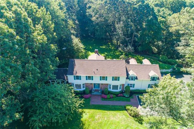 10 Saw Mill Ln, Cold Spring Hrbr, NY 11724 (MLS #3198721) :: Signature Premier Properties