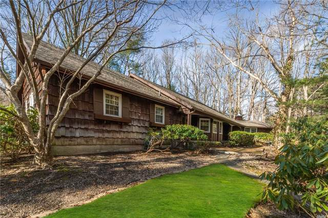 3 Ryder Ct, Dix Hills, NY 11746 (MLS #3199076) :: Signature Premier Properties