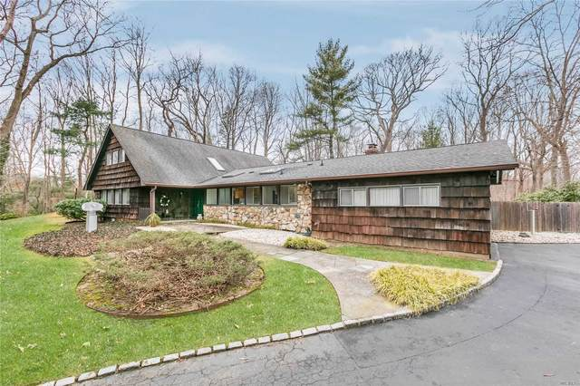 11 W Mall Dr, Huntington, NY 11743 (MLS #3199311) :: Signature Premier Properties
