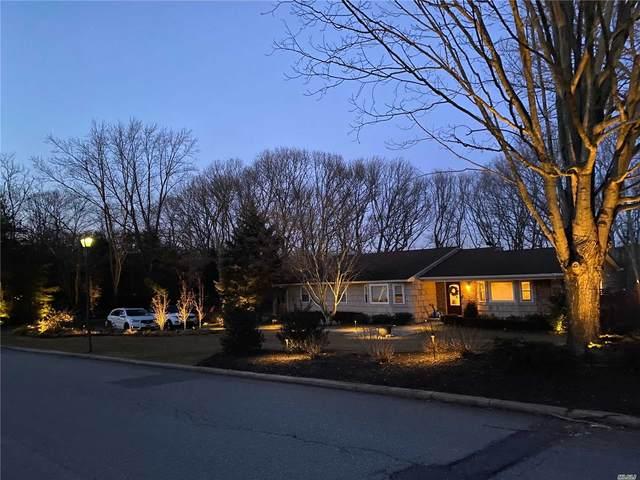 10 Yardley Dr, Dix Hills, NY 11746 (MLS #3199568) :: Signature Premier Properties