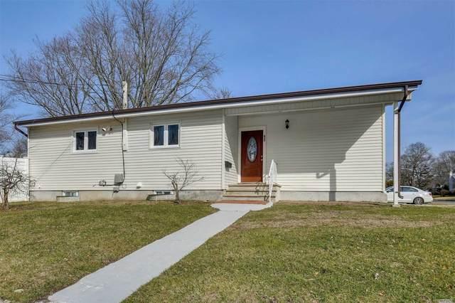 17 Philip Ct, Huntington Sta, NY 11746 (MLS #3199763) :: Signature Premier Properties