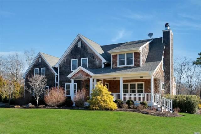 10 Arbutus Rd, Quogue, NY 11959 (MLS #3199782) :: Signature Premier Properties