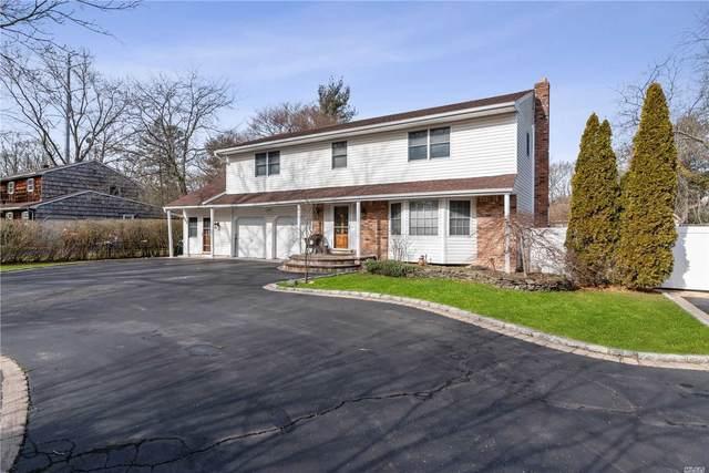 157 Parkway Dr, Commack, NY 11725 (MLS #3199991) :: Signature Premier Properties