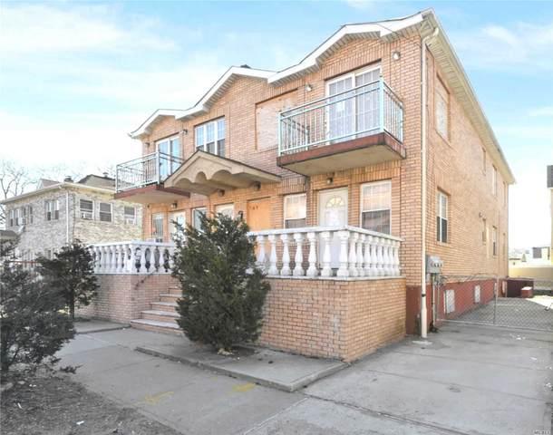 132-06 Atlantic Ave, Richmond Hill, NY 11419 (MLS #3200439) :: Kevin Kalyan Realty, Inc.
