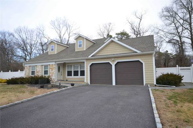 5 Gardenia Rd, Mt. Sinai, NY 11766 (MLS #3200482) :: Signature Premier Properties