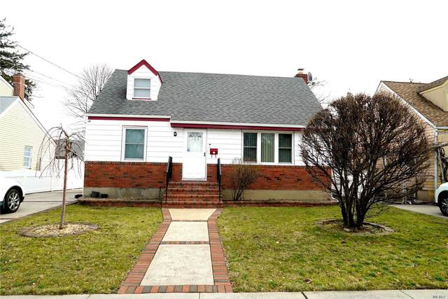186 Rhodes Ave, Hempstead, NY 11550 (MLS #3200877) :: Signature Premier Properties