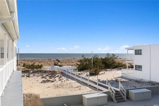 281 Dune Rd 8 & 9B, Westhampton Bch, NY 11978 (MLS #3200976) :: Signature Premier Properties