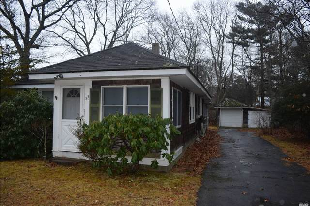 35 Franklin Ave, Westhampton Bch, NY 11978 (MLS #3201350) :: Signature Premier Properties