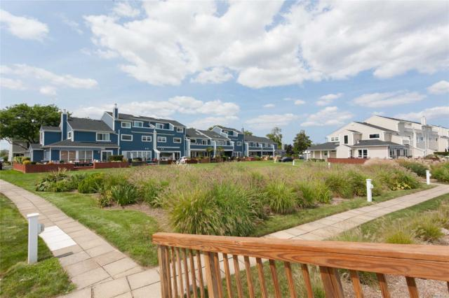 100 Baker Ct #95, Island Park, NY 11558 (MLS #2977959) :: The Lenard Team