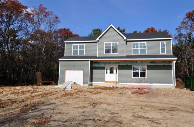 2601 Fire Ave, Medford, NY 11763 (MLS #2979986) :: Netter Real Estate
